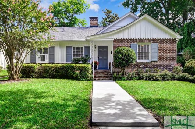 26 E 55th Street, Savannah, GA 31405 (MLS #210028) :: Keller Williams Coastal Area Partners