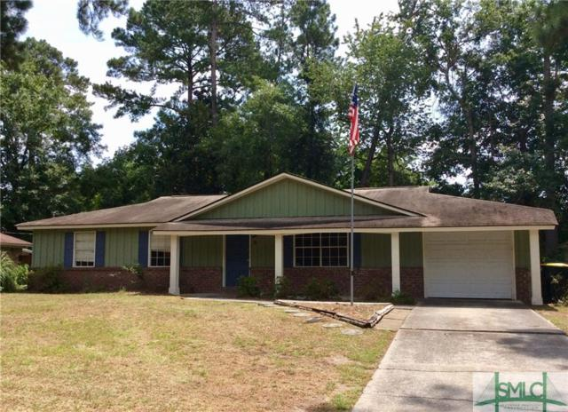 8 Oxford Court, Savannah, GA 31419 (MLS #210051) :: Keller Williams Realty-CAP