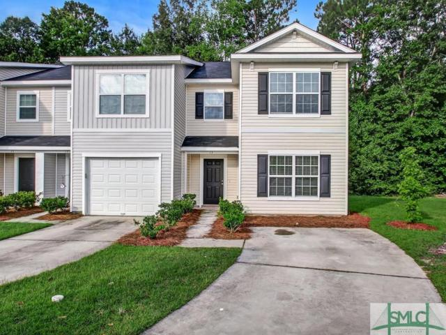 13 Brown Thrasher Court, Port Wentworth, GA 31407 (MLS #210060) :: The Arlow Real Estate Group