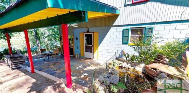 371 Pine Ridge Drive, Ellabell, GA 31308 (MLS #210079) :: The Sheila Doney Team