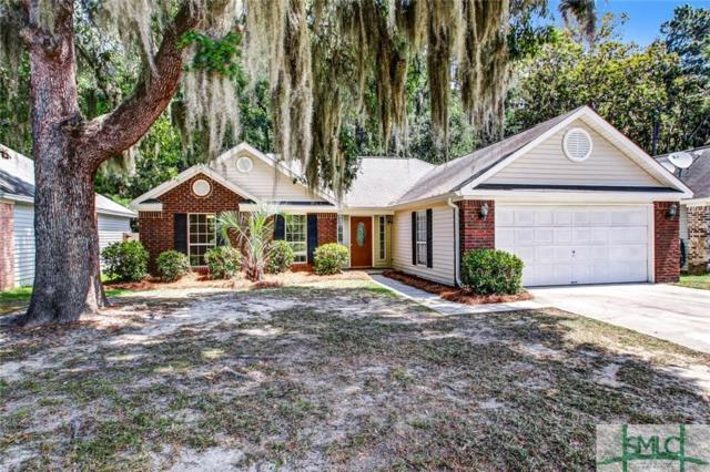176 Junco Way, Savannah, GA 31419 (MLS #210095) :: Teresa Cowart Team