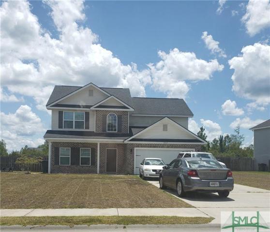 1063 Marne Boulevard, Hinesville, GA 31313 (MLS #210107) :: Teresa Cowart Team