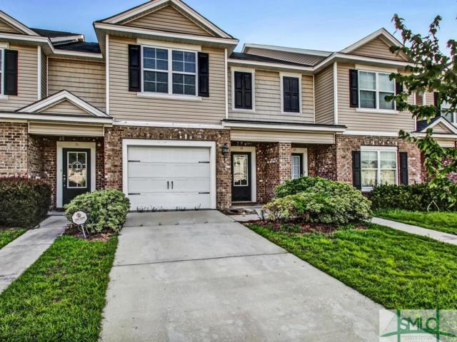 18 Red Robin Court, Port Wentworth, GA 31407 (MLS #210112) :: The Arlow Real Estate Group