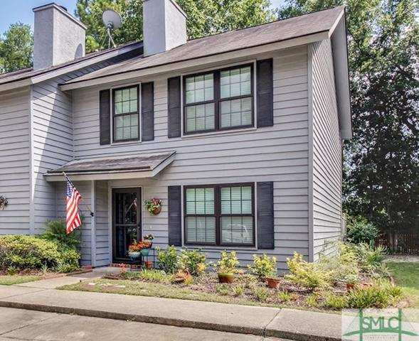 94 Hidden Lake Court, Savannah, GA 31419 (MLS #210113) :: The Sheila Doney Team