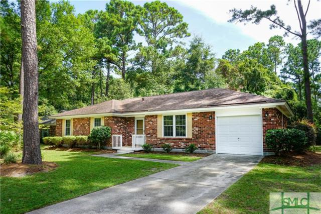 1 Abbey Court, Savannah, GA 31410 (MLS #210133) :: McIntosh Realty Team