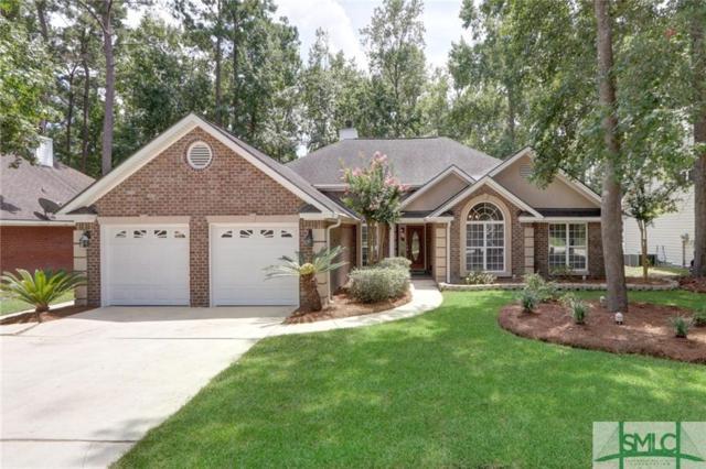 34 Marshview Drive, Richmond Hill, GA 31324 (MLS #210152) :: RE/MAX All American Realty