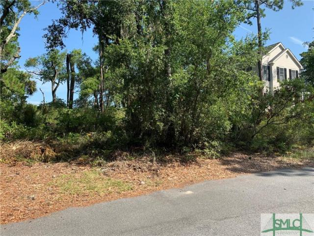 13 B Eagles Nest Drive, Tybee Island, GA 31328 (MLS #210170) :: Teresa Cowart Team