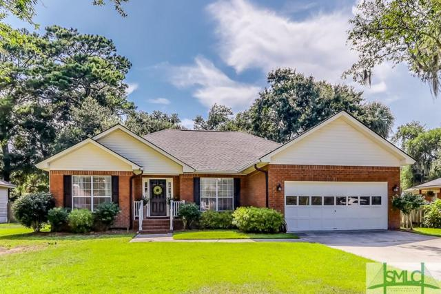 3 Sea Palm Circle, Savannah, GA 31410 (MLS #210179) :: Teresa Cowart Team