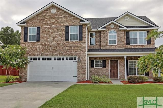99 Roundstone Way, Richmond Hill, GA 31324 (MLS #210188) :: The Randy Bocook Real Estate Team