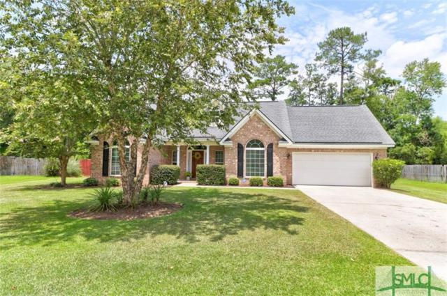 202 Haydon Court, Rincon, GA 31326 (MLS #210194) :: The Sheila Doney Team