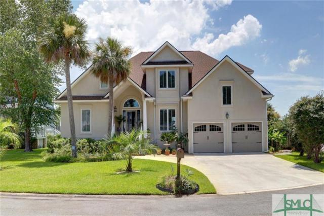 8 Settlers Point, Savannah, GA 31406 (MLS #210199) :: Teresa Cowart Team