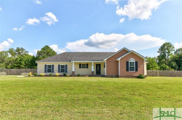109 Cameron Oaks Drive, Guyton, GA 31312 (MLS #210206) :: The Sheila Doney Team
