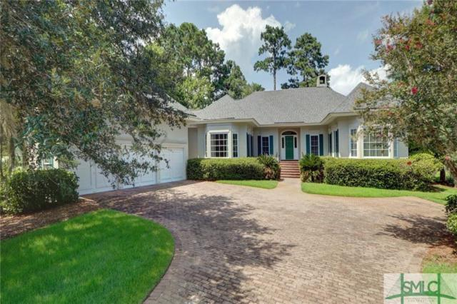 2 Oak Glade Court, Savannah, GA 31411 (MLS #210207) :: Teresa Cowart Team