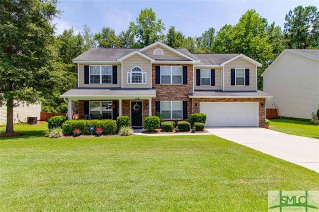535 Dresler Road, Rincon, GA 31326 (MLS #210217) :: The Sheila Doney Team