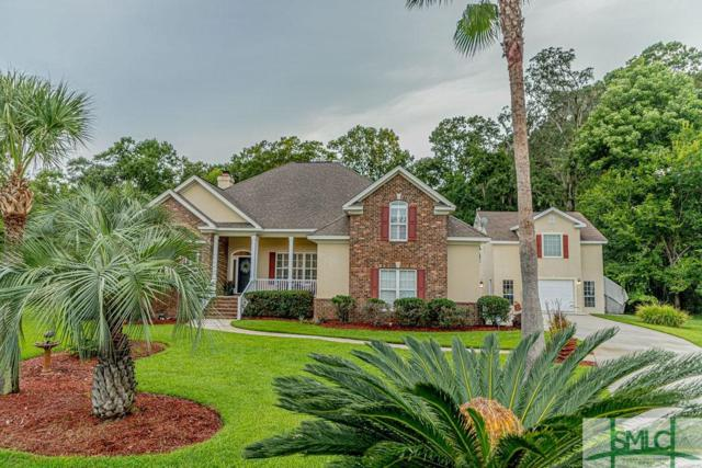 3 Madico, Savannah, GA 31419 (MLS #210239) :: Keller Williams Coastal Area Partners