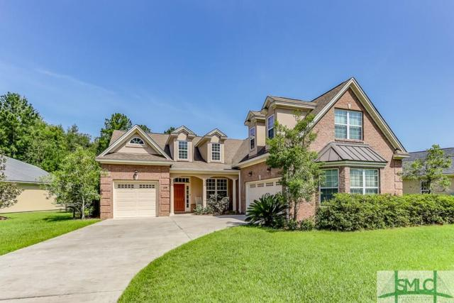 108 Tahoe Drive, Pooler, GA 31322 (MLS #210251) :: Keller Williams Coastal Area Partners