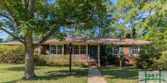 1423 Blakeley Road, Savannah, GA 31406 (MLS #210255) :: The Arlow Real Estate Group