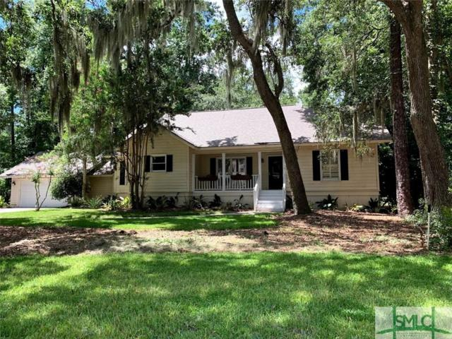 5 Cotesby Lane, Savannah, GA 31411 (MLS #210259) :: The Randy Bocook Real Estate Team