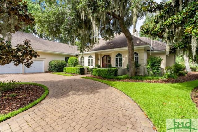 18 Sundew Road, Savannah, GA 31411 (MLS #210273) :: The Arlow Real Estate Group