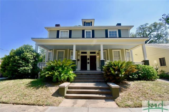315 E 38 Street, Savannah, GA 31401 (MLS #210274) :: The Sheila Doney Team