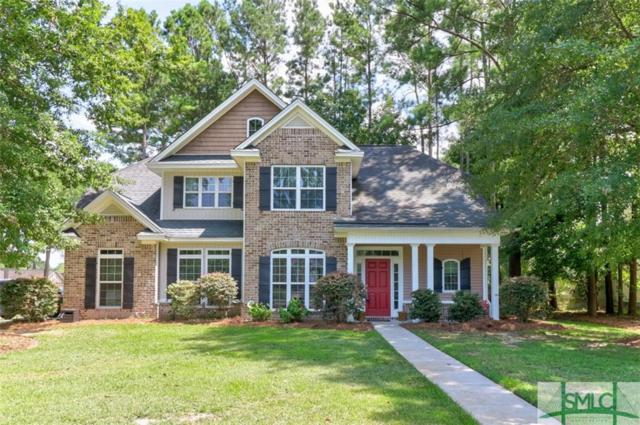 308 St. Andrews Road, Rincon, GA 31326 (MLS #210280) :: The Sheila Doney Team