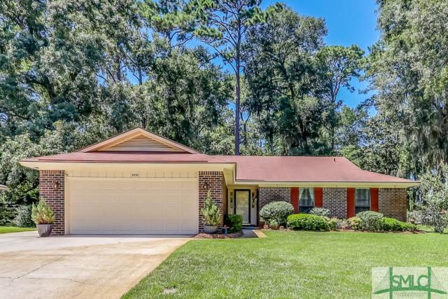 8539 Heatherwood Drive, Savannah, GA 31406 (MLS #210286) :: The Sheila Doney Team