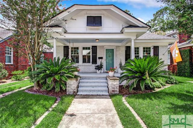 527 E 51st Street, Savannah, GA 31405 (MLS #210291) :: Keller Williams Coastal Area Partners