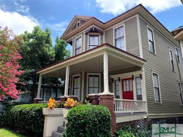 117 E 39th Street, Savannah, GA 31401 (MLS #210292) :: Liza DiMarco