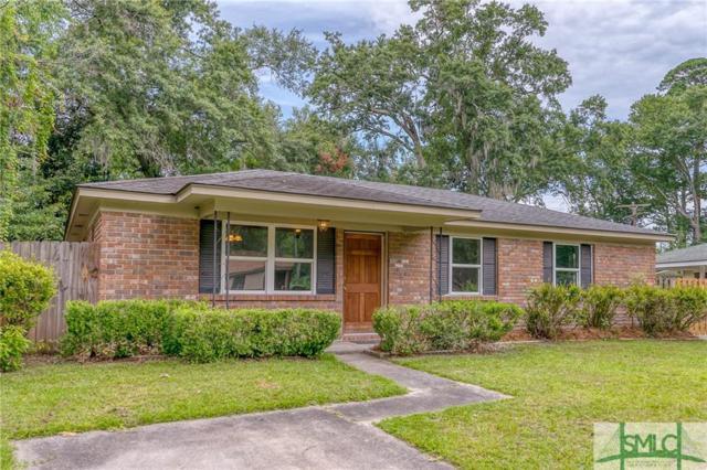 9315 Dunwoody Drive, Savannah, GA 31406 (MLS #210296) :: The Sheila Doney Team