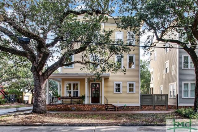 214 W Gwinnett Street, Savannah, GA 31401 (MLS #210297) :: Coastal Savannah Homes