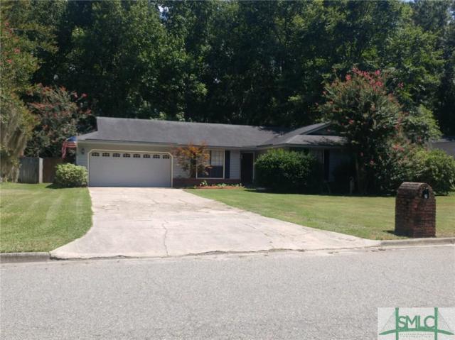 7 Bristlecone Court, Savannah, GA 31419 (MLS #210339) :: The Sheila Doney Team