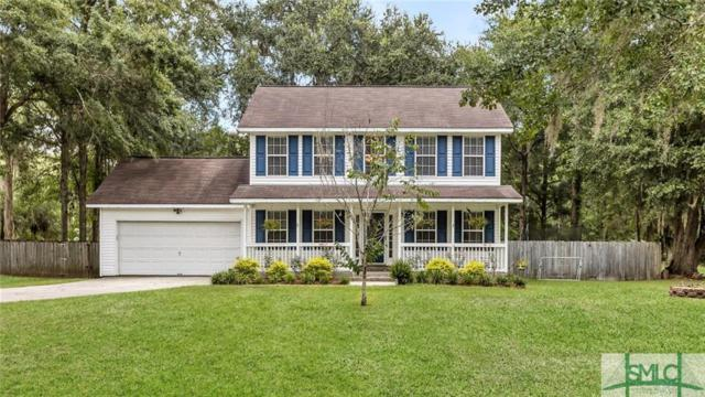 363 Hope Creek Drive, Richmond Hill, GA 31324 (MLS #210347) :: The Sheila Doney Team
