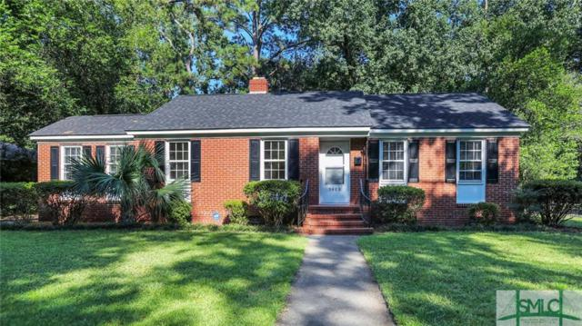 5408 Waters Drive, Savannah, GA 31406 (MLS #210362) :: Level Ten Real Estate Group