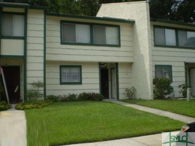 527 Tibet Avenue, Savannah, GA 31406 (MLS #210370) :: McIntosh Realty Team