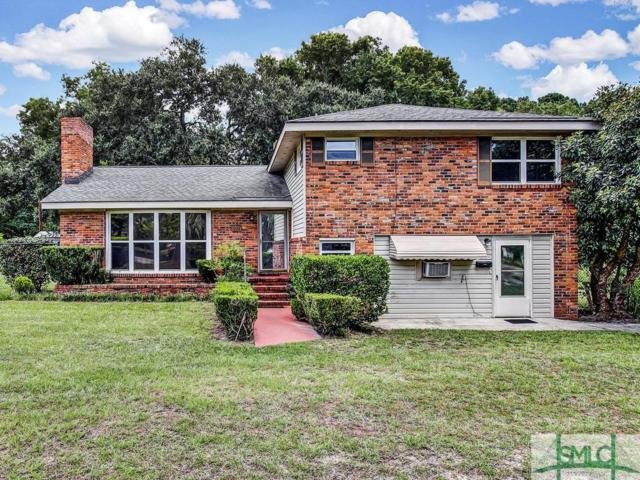 1626 E 50th Street, Savannah, GA 31404 (MLS #210378) :: Teresa Cowart Team