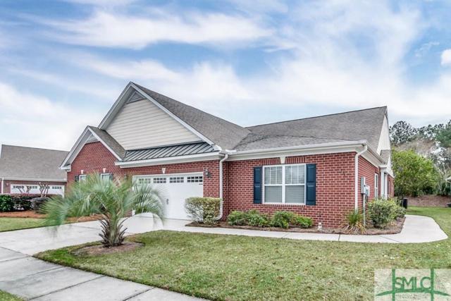131 Regency Circle, Pooler, GA 31322 (MLS #210453) :: The Randy Bocook Real Estate Team