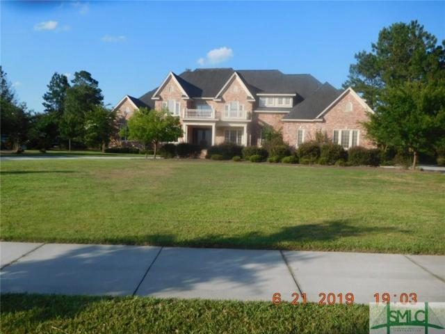 146 Puttenham Crossing, Pooler, GA 31322 (MLS #210454) :: The Randy Bocook Real Estate Team