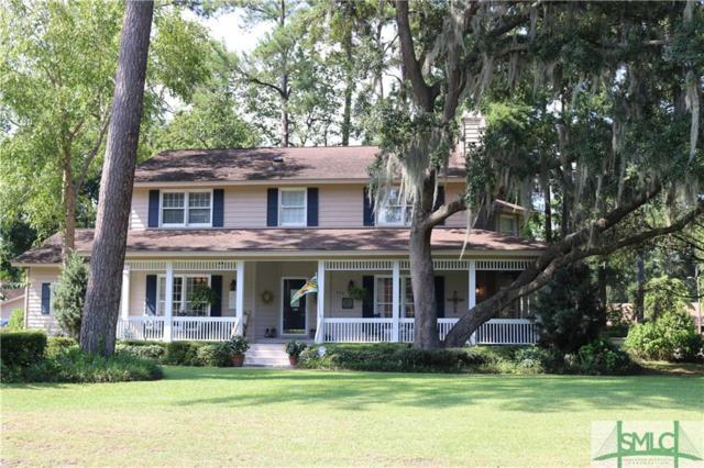 112 Majestic Oaks Drive, Savannah, GA 31406 (MLS #210464) :: Keller Williams Coastal Area Partners