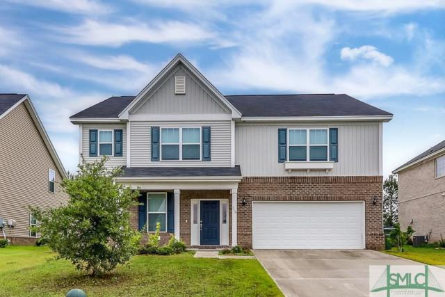 119 Winslow Circle, Savannah, GA 31407 (MLS #210493) :: The Randy Bocook Real Estate Team