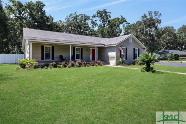 8991 Ferguson Avenue, Savannah, GA 31406 (MLS #210505) :: The Randy Bocook Real Estate Team