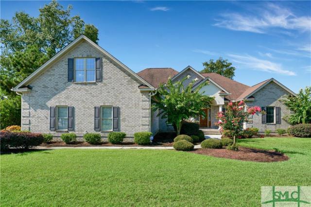 10 Crestwood Drive, Savannah, GA 31405 (MLS #210521) :: The Sheila Doney Team