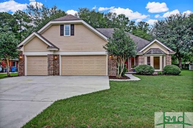31 Lansing Drive, Ellabell, GA 31308 (MLS #210532) :: The Randy Bocook Real Estate Team