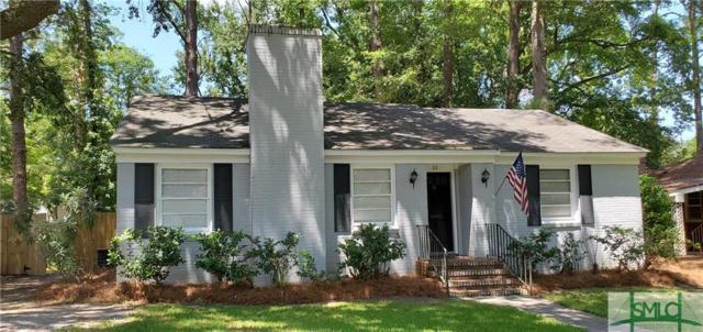 22 E 64th Street, Savannah, GA 31405 (MLS #210533) :: The Randy Bocook Real Estate Team
