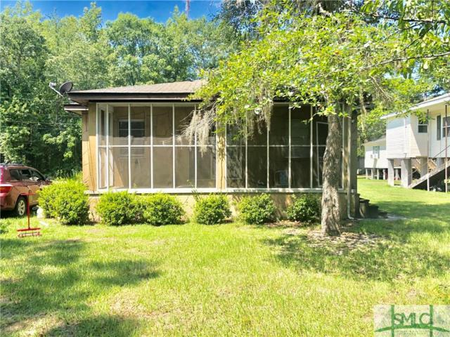 1029 Riverview Road, Brooklet, GA 30415 (MLS #210538) :: The Randy Bocook Real Estate Team