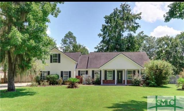 172 Kensington Circle, Guyton, GA 31312 (MLS #210561) :: The Randy Bocook Real Estate Team