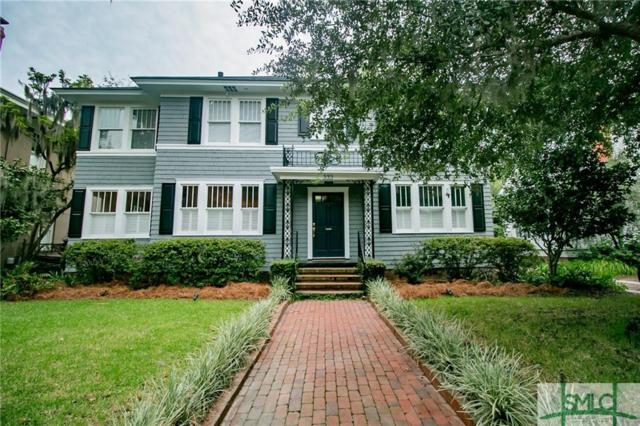 333 E 45th Street, Savannah, GA 31405 (MLS #210570) :: The Arlow Real Estate Group