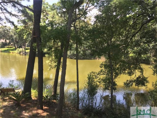 18 Saint Augustine Bend, Savannah, GA 31404 (MLS #210614) :: The Sheila Doney Team