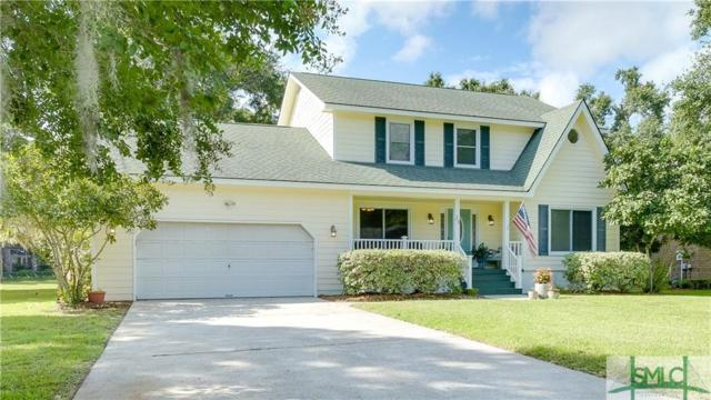 26 Palmetto Bay Road, Savannah, GA 31410 (MLS #210615) :: The Randy Bocook Real Estate Team