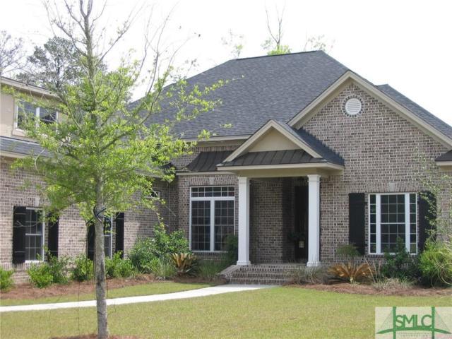 26 Crestwood Drive, Savannah, GA 31405 (MLS #210619) :: The Sheila Doney Team