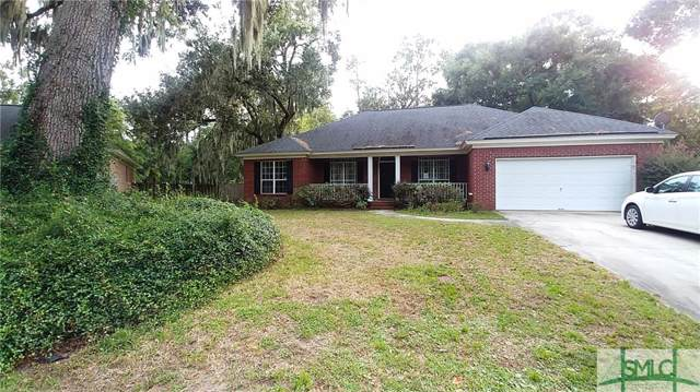 9 Palmetto Bay Cove, Savannah, GA 31410 (MLS #210626) :: The Randy Bocook Real Estate Team